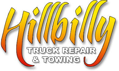 Hillbilly Truck Repair and Towing